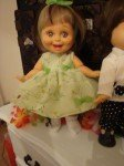 poupées baby face
